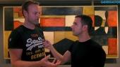 Rockfish Games - Vi pratar Michael Schade