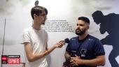 Faceit Minors (Americas) - Guerri Interview
