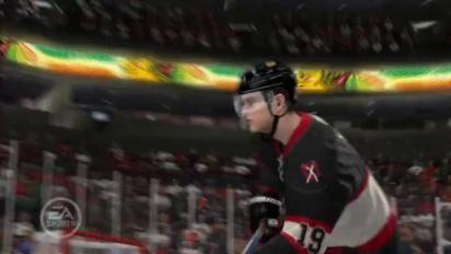 NHL 11 - Debut Trailer