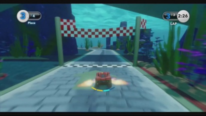 Disney Infinity - Extreme Sports Challenge: Top 5 Toy Box Countdown