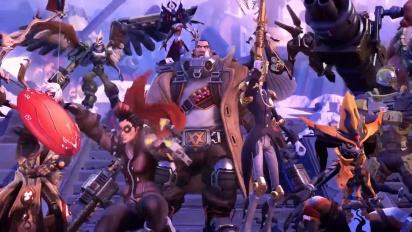 Battleborn - Free Trial Launch Trailer