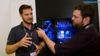 Black Mirror - Vi intervjuar Martin Kreuch