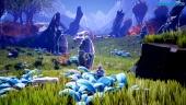 Gamereactor Plays - Planet Alpha med Adrian Lazar