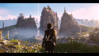 Assassin's Creed Odyssey - The Fate of Atlantis Launch Trailer
