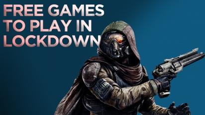 GRTV listar spelvärda gratistitlar som du bör kika in