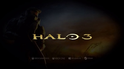 Halo: The Master Chief Collection - Halo 3 PC Release Date