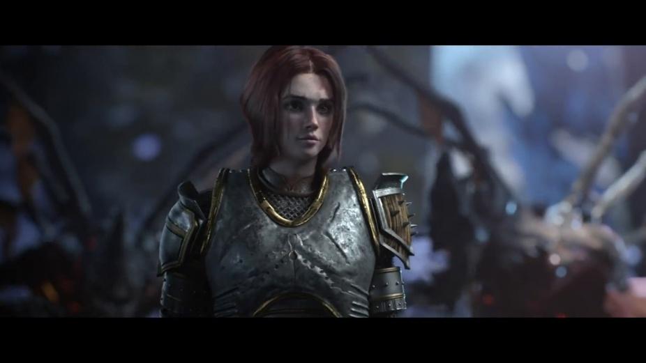 Kolla in första trailern för Kingdoms of Amalur: Re-Reckoning