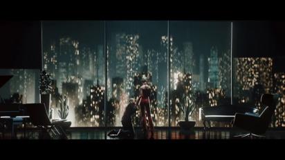 Vampire: The Masquerade  - Swansong - The Invitation Trailer