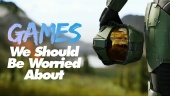 Games We Should Be Worried About