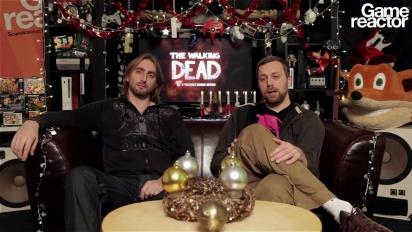 Recension: The Walking Dead