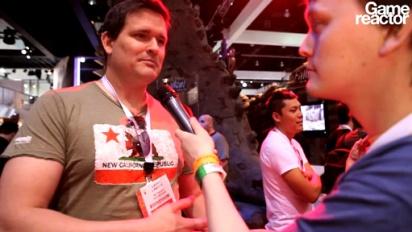 E3 10: Fallout: New Vegas Interview