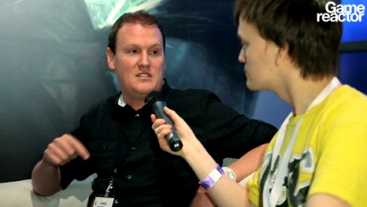 E3 10: The Guardian of Light interview