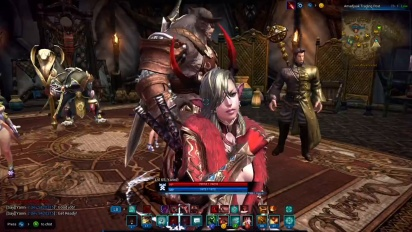 Tera - Console Launch Announcement