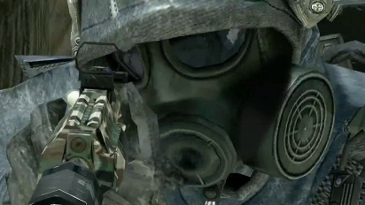 Call of Duty: Modern Warfare 3 - DLC Collection 2 Grudge Match