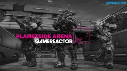 Planetside Arena & Call of Duty: Modern Warfare Beta - Livestream Replay