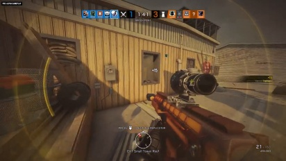 Rainbow Six Siege: Void Edge Operators Gameplay Gadgets and Starter Tips
