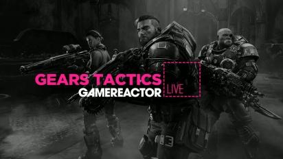 GRTV mosar Locust i nysläppta Gears Tactics