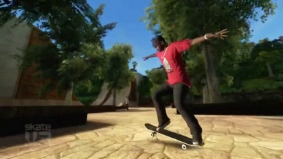 Skate 3 - Hawaiian Dream DLC Trailer