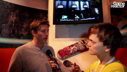 E3 10: Shaun White Skateboarding