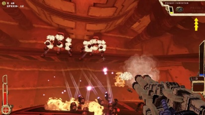 Tower of Guns - Bullets Ahoy! Trailer