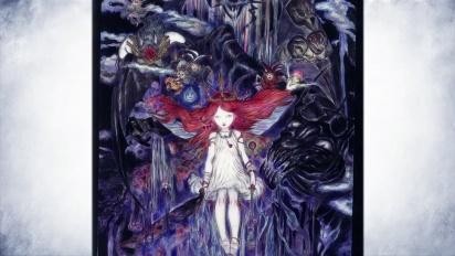 Child of Light - Yoshitaka Amano Artwork Trailer