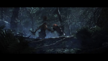 Sacred 3 - Trophy CGI Trailer