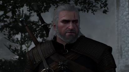 The Witcher 3: Wild Hunt - Creating the Sound of The Witcher 3