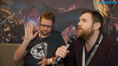 Total War: Warhammer II - Vi pratar med Andy Hall