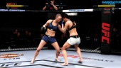 Gamereactor TV videorecenserar UFC 3