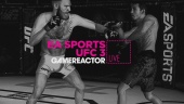 Gamereactor TV smiskar Jon Jones i UFC 3