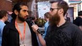 Hazelight - Josef Fares intervjuad