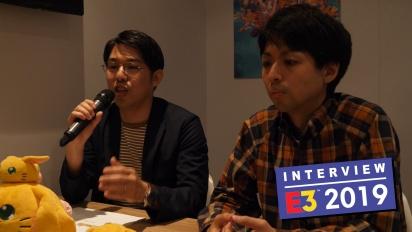 GRTV på E3 19: Vi pratar med folket bakom Trials of Mana