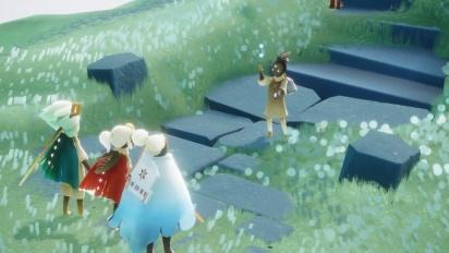 Sky: Children of the Light - E3 2019 Trailer