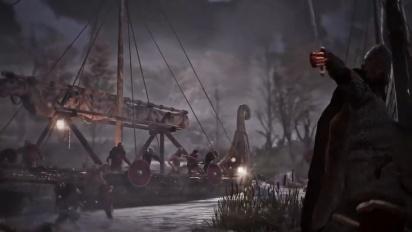 Ancestors Legacy - Console Launch Trailer