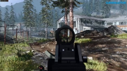Call of Duty: Modern Warfare - Realism TDM Open Beta PC Gameplay