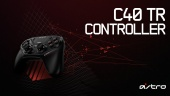 ASTRO Gaming - The C40 TR Controller (Sponsored)