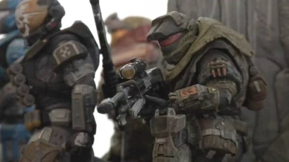 Halo: Reach - Unboxing Video