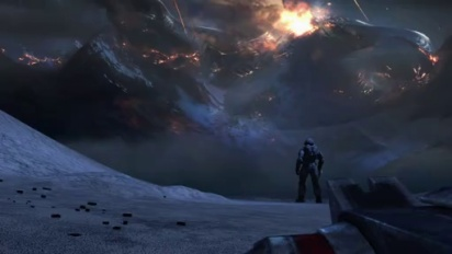 Halo: Reach - Battle Begins Trailer