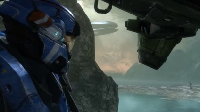 Halo: Reach - Battle Begins Trailer HD