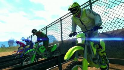 Trials Evolution: Gold Edition - Launch Trailer