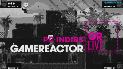PC Indies - Livestream Replay 08.04.14