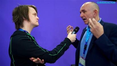 Godus - Peter Molyneux Interview