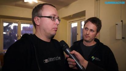 Kill to Collect - Intervju med David Rosen & Robert Lazic