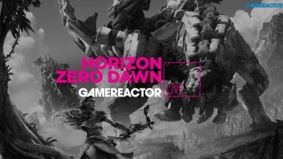 Vi spelar ännu mer Horizon: Zero Dawn