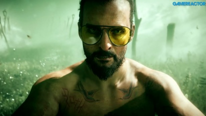 Far Cry 5 - Videorecension