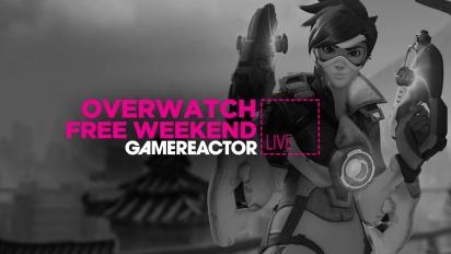 GRTV presenterar nybörjarguiden: Overwatch (5)