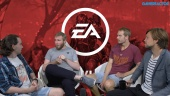 The Show @ Gamereactor: E3-special om EA:s mässa