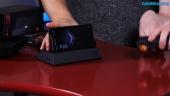 GRTV tafsar en smula på Asus ROG Phone
