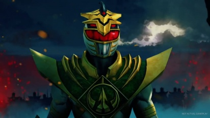 Power Rangers: Battle for the Grid - Rise of Drakkon Trailer