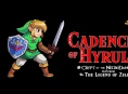 Cadence of Hyrule: Crypt of the NecroDancer Ft. The Legend of Zelda Gameplay - Nintendo Minute
